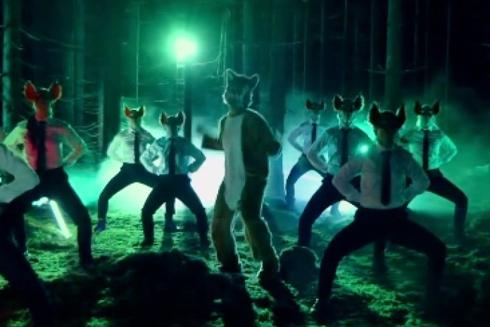 "Ylvis Discuss Comedy, Viral Videos and ""The Fox"""
