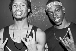 A Conversation with The Underachievers