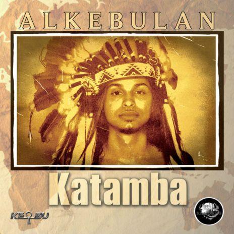 Alkebulan - Katamba