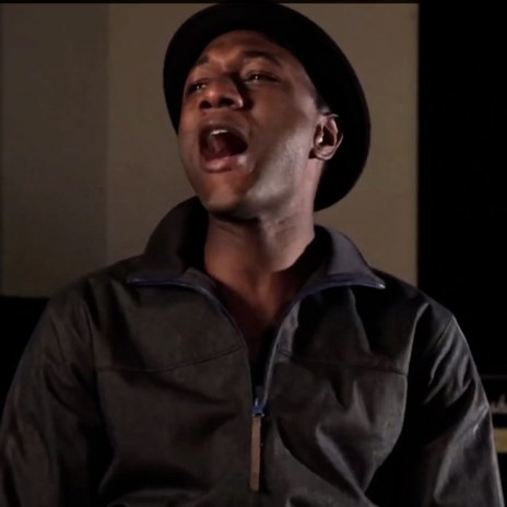 Aloe Blacc - Wake Me Up (Acoustic Version)