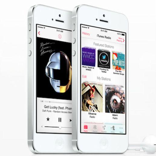 Apple Announces Launch Date for iTunes Radio