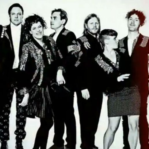 Arcade Fire Perform on SNL & Give Concert Special
