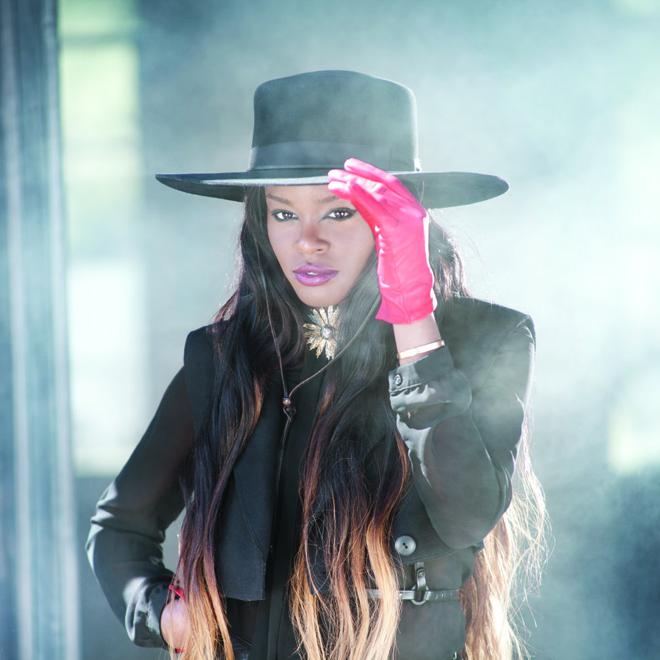 Azealia Banks Reveals 'Broke With Expensive Taste' Tracklist
