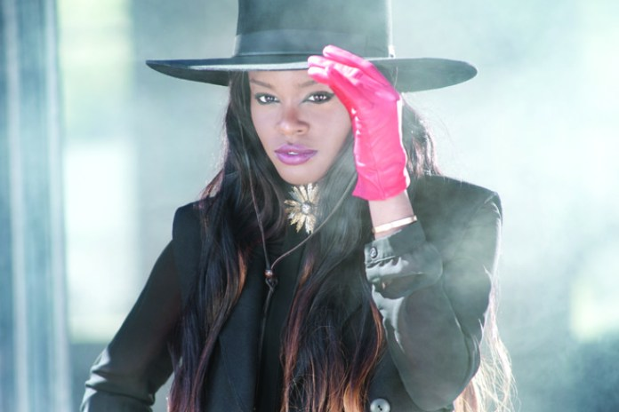 Azealia Banks Reveals 'Broke With Expensive Taste' Tracklist