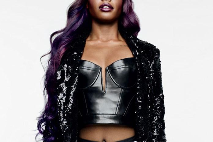 Azealia Banks – Count Contessa