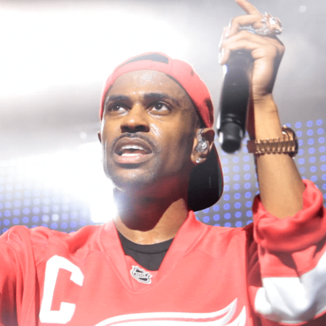 Big Sean's Homecoming: The Detroit Native's Return, Reflection & Rise (Documentary by Brian Petchers)