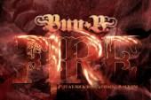 Bun B featuring Rick Ross, 2 Chainz & Serani - Fire