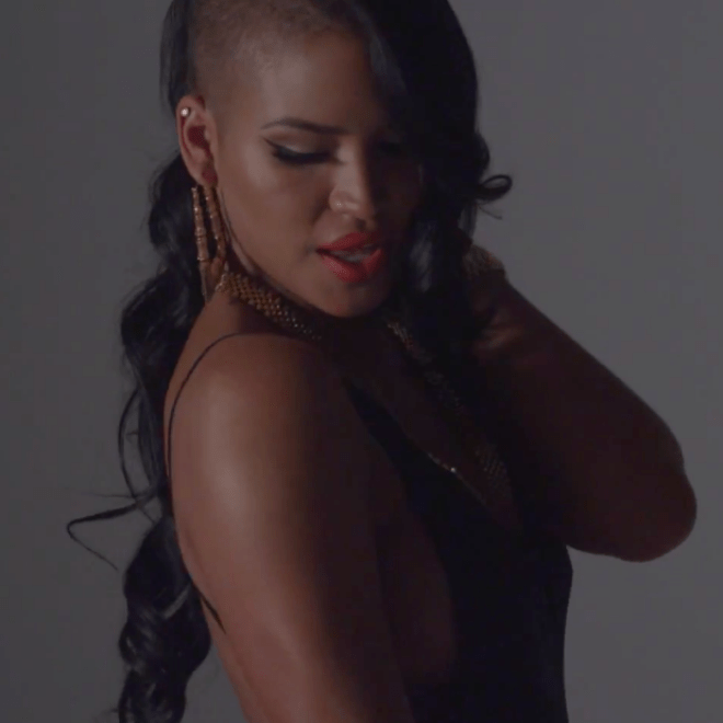 Cassie - I Know What You Want