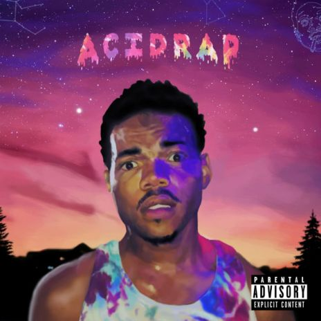 Chance the Rapper Breaks Down 'Acid Rap' Track by Track