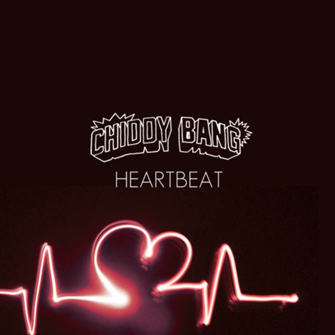 Chiddy Bang featuring Two Guyz - HeartBeat