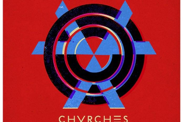 Chvrches - The Bones Of What You Believe (Full Album Stream)