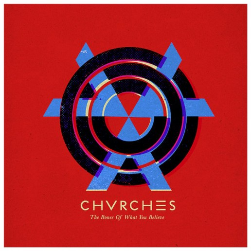 Chvrches - The Bones Of What You Believe (Full Album Stream)
