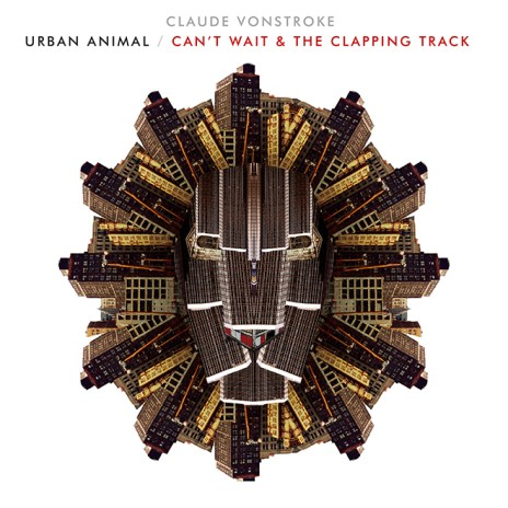 Claude VonStroke - Urban Animal (Album Stream)
