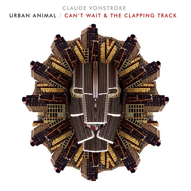 Claude VonStroke - Urban Animal (Album Stream)