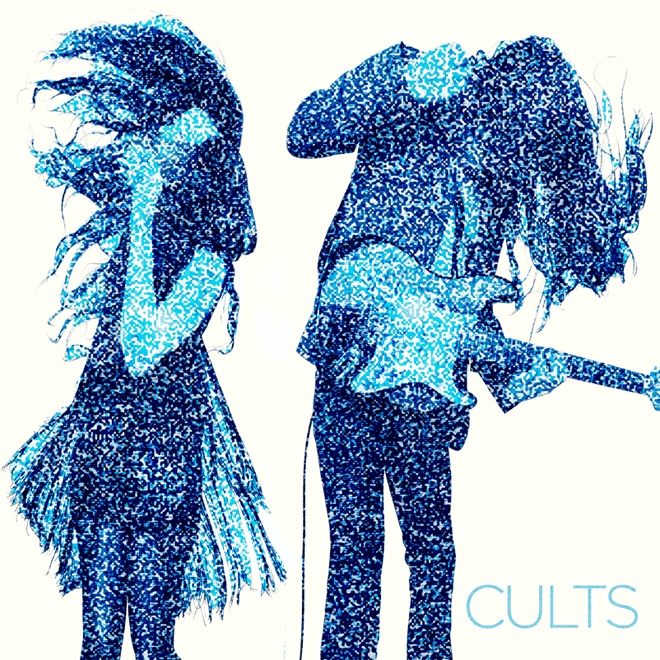 Cults - High Road