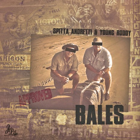 Curren$y & Young Roddy - Bales (Mixtape)