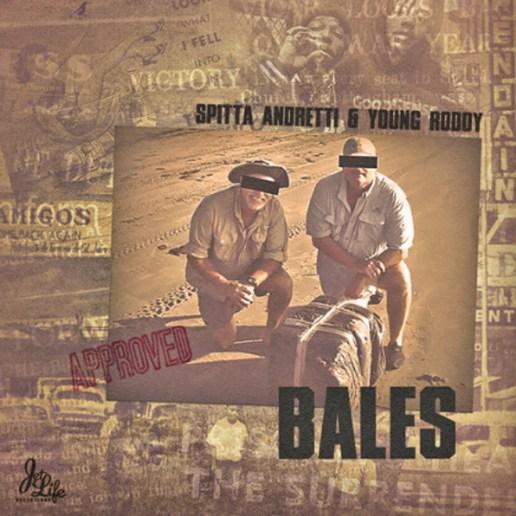 Curren$y & Young Roddy - Bales (Mixtape)