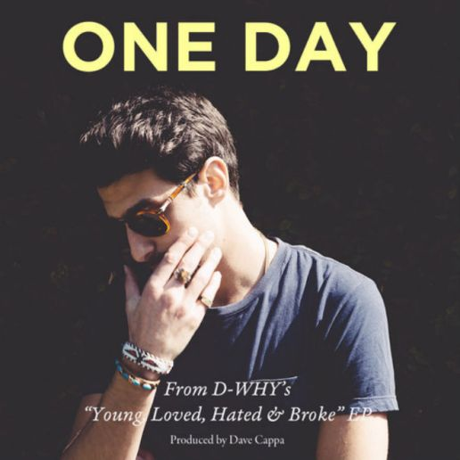 D-WHY - One Day