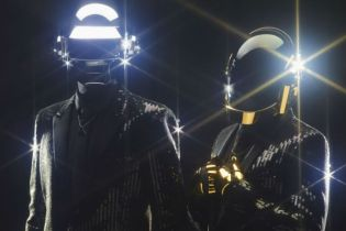 Daft Punk Share New Spotify Playlist