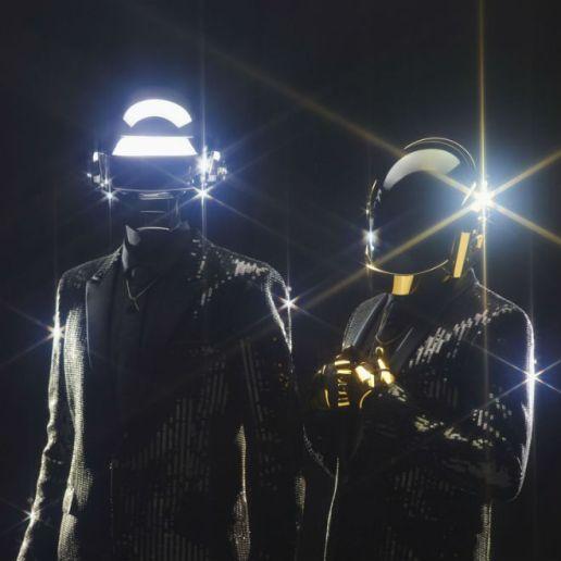 Daft Punk Share New Spotify Playlist