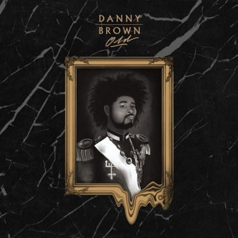 Danny Brown - Old (Artwork)
