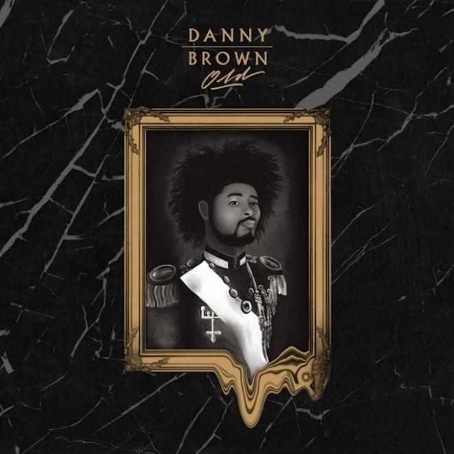 Danny Brown - Old (Artwork)