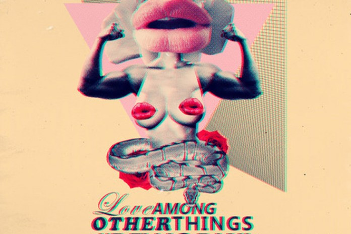 "DeAira - Love Among Other Things ""Rework"" (Mixtape)"