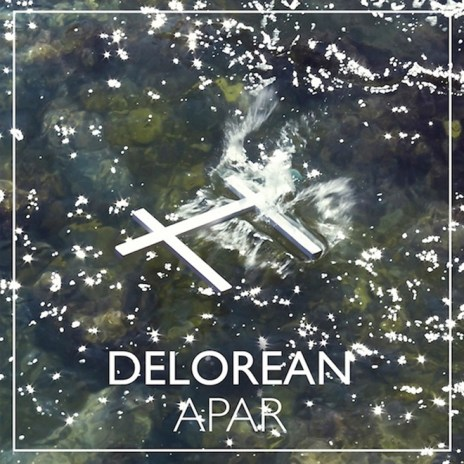 Delorean - Apar (Full Album Stream)