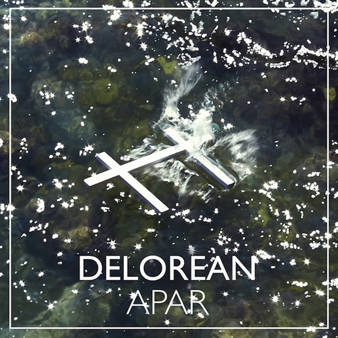 Delorean - Apar (Full Album Stream)