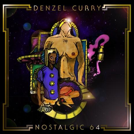 Denzel Curry - Nostalgic 64 (Full Album Stream)