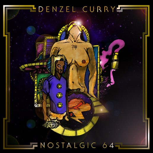 Denzel Curry - Nostalgic 64 (Full Album Stream)