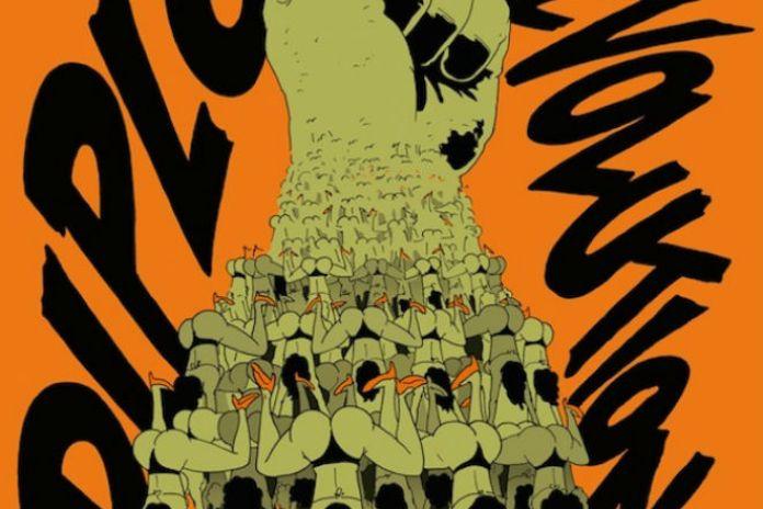 Diplo featuring Faustix, Imanos and Kai - Revolution