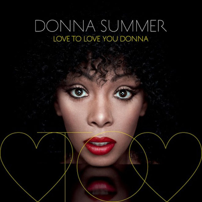 Donna Summer – Working The Midnight Shift (Holy Ghost! Remix)