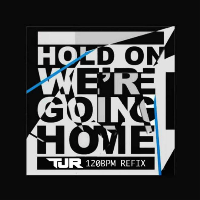 Drake - Hold On, We're Going Home (TJR Remix)