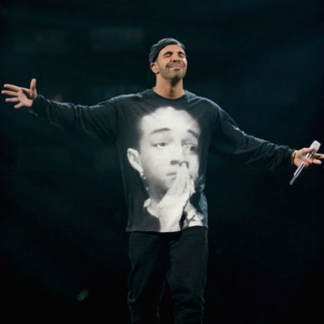 Drake - iHeartRadio Music Festival Performance