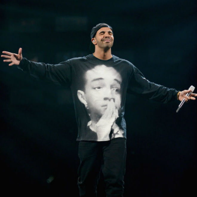 Drake - iHeartRadio Music Festival Performance