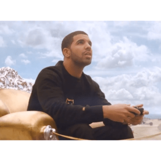 Drake Makes A Cameo In 'FIFA 14' Commercial