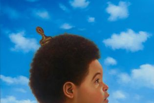 Drake – Nothing Was The Same (Album Booklet)