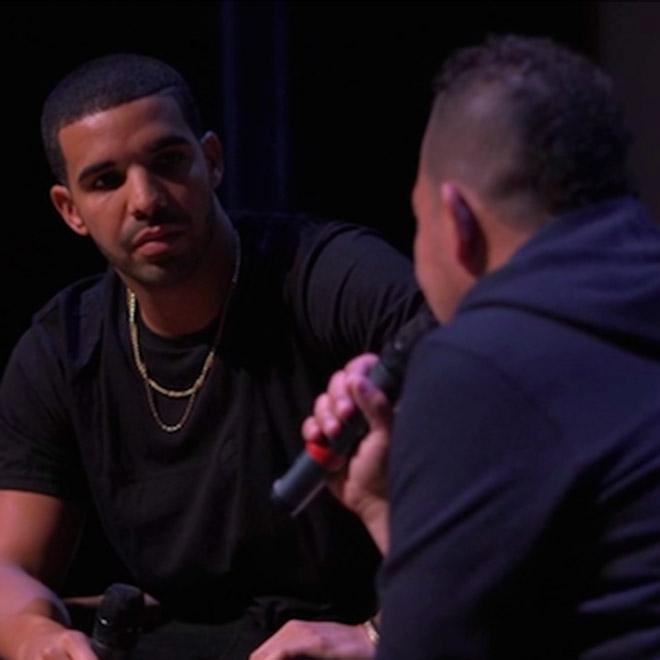Elliott Wilson's CRWN Presented by Myspace Interview Series with Drake (Part 2)