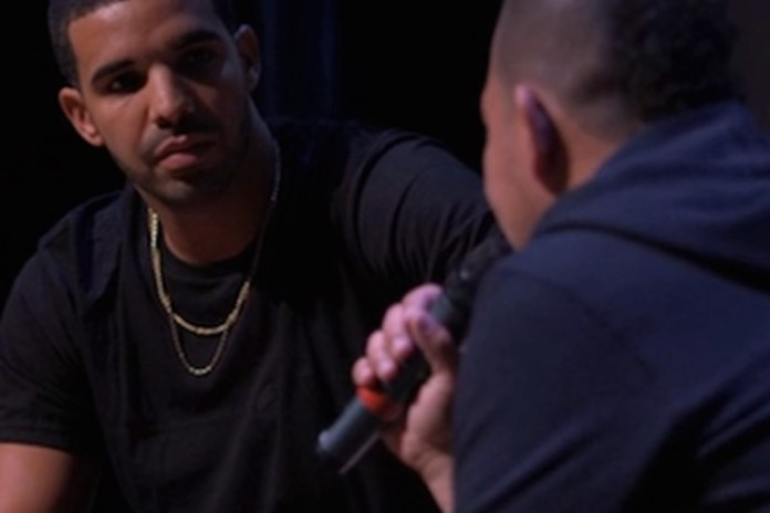 Elliott Wilson's CRWN Presented by Myspace Interview Series with Drake (Part 2)
