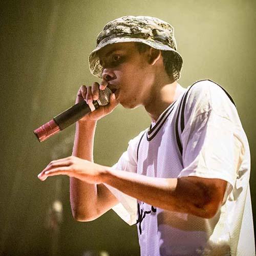 Earl Sweatshirt Talks Drake, Rick Ross, Poetry & More