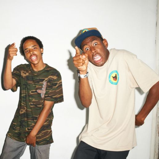 Earl Sweatshirt on the Possibility of an 'EarlWolf' Project with Tyler, the Creator