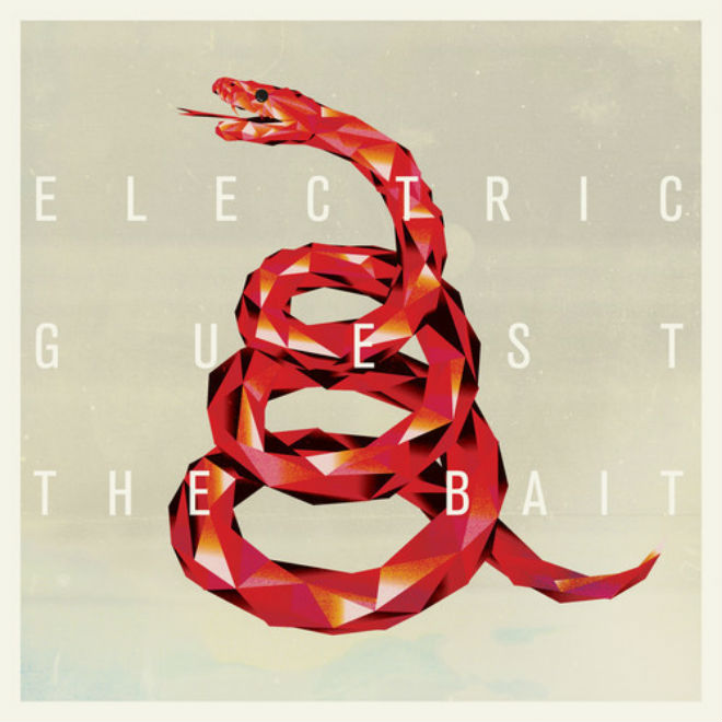 Electric Guest - The Bait (Shlohmo Remix)