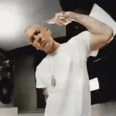 Eminem – Berzerk (Video Teaser)