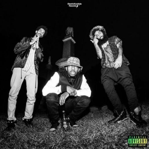 Flatbush ZOMBiES - BetterOffDEAD (Mixtape)