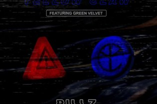 Flosstradamus & Yellow Claw featuring Green Velvet – Pillz