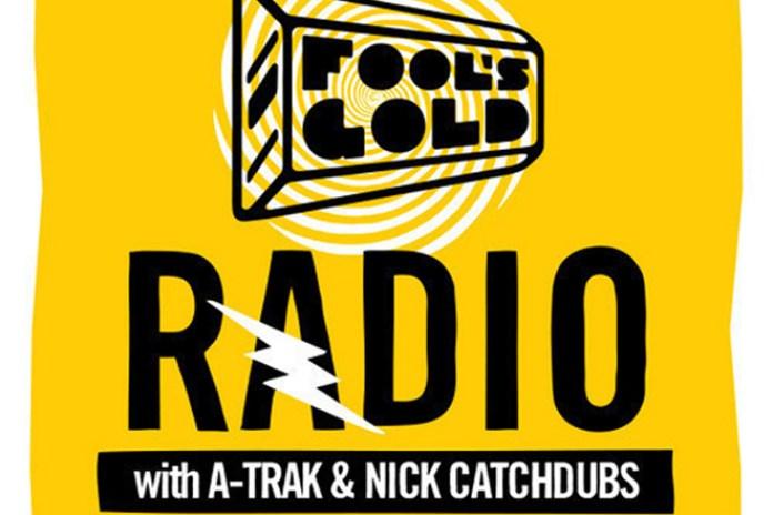 A-Trak & Nick Catchdubs – Fool's Gold Radio Episode 21 (August 2013)
