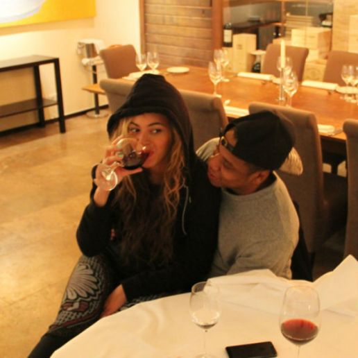 Forbes Names Jay Z & Beyonce Highest-Earning Celebrity Couple