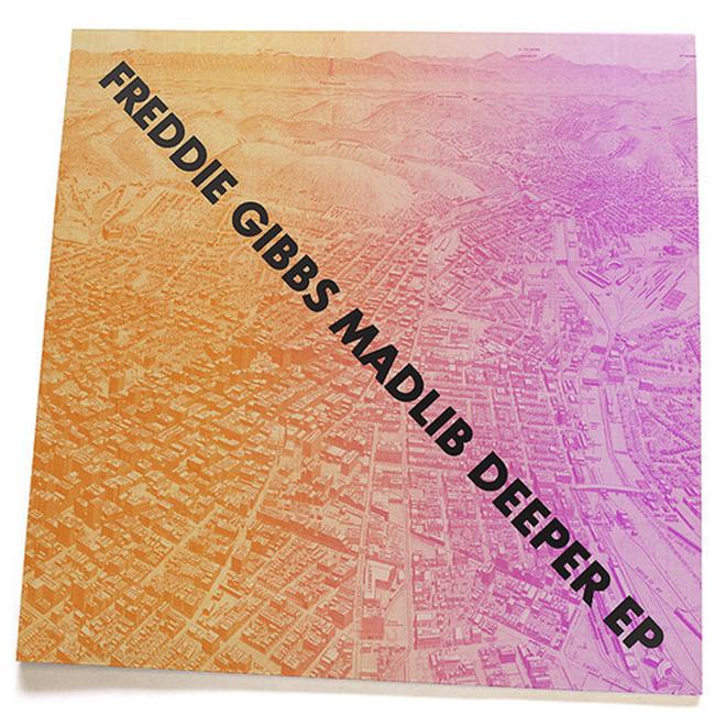Freddie Gibbs & Madlib - Deeper