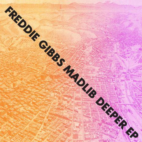 Freddie Gibbs & Madlib – Harold's